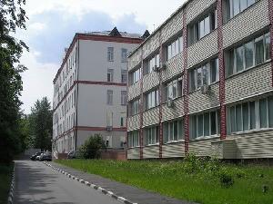 Городская клиническая больница  51
